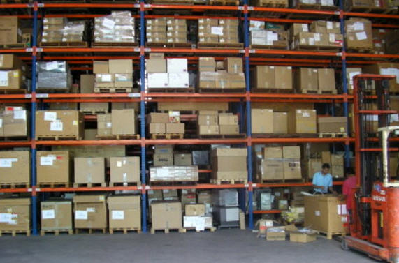 warehouse-and-logistic-management