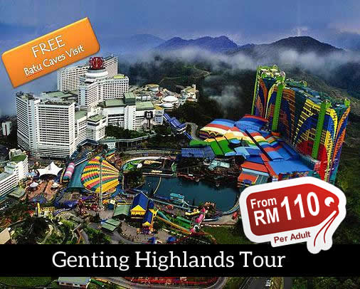 genting-highlands-tour-price